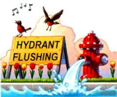 HydrantFlushing