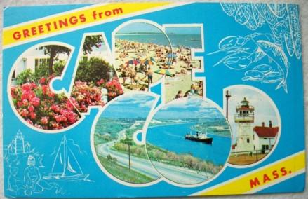Cape Cod PC