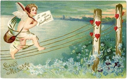 Free-Vintage-Valentine-Postcard-GraphicsFairy