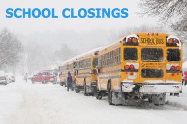 School Closed Tomorrow | BarnstablePrecinct7