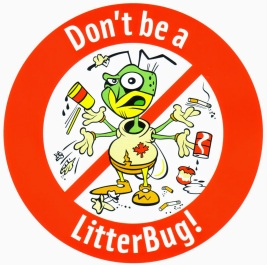 Anti-Littering_Logo